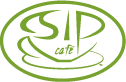 SIP Cafe Boston Logo